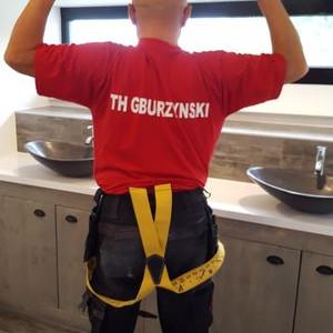 TH Gburzynski