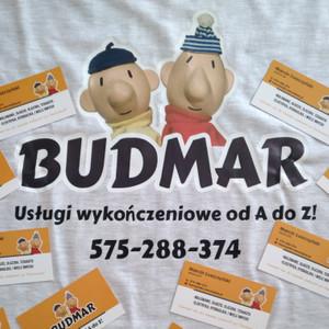 BUDMAR