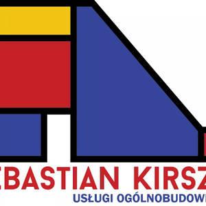 Sebastian Kirsza Usługi ogólnobudowlane