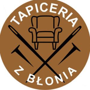 Tapiceria z Błonia