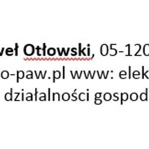 Elektro-Paw