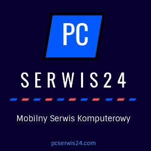 PCserwis24