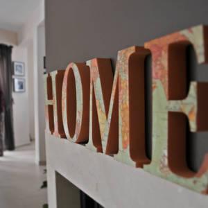Home remonty