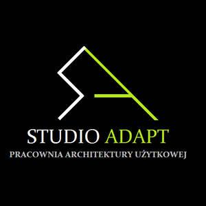 STUDIO ADAPT KAMA BŁASZKIEWICZ PRACOWNIA ARCHITEKTURY UŻYTKOWEJ