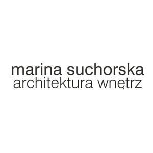 Marina Suchorska architektura wnętrz