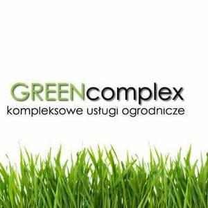 Green-complex kompleksowe usługi ogrodnicze i sprzątające