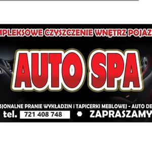 AK Auto-Spa