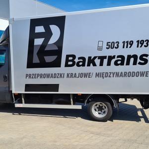F.T.U. BAKTRANS