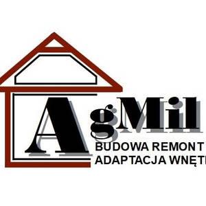AgMil Usługi Remontowo - Budowlane