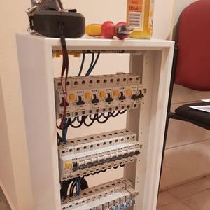 """""""Solgreen"""" Instalatorstwo elektryczne"""