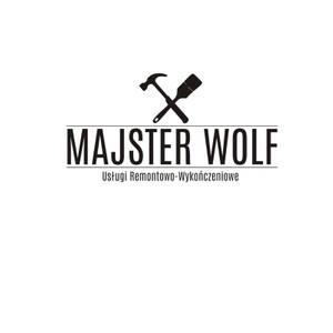 Majster Wolf usługi remontowo-wykończeniowe