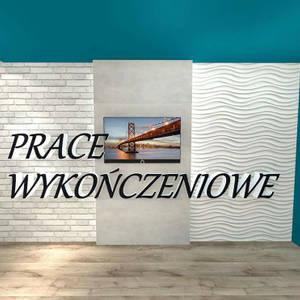 usługi budowlane Andrzej Zakrzewski