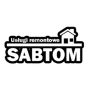 SABTOM - Usługi remontowe
