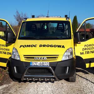 POMOC DROGOWA SPEED CAR