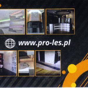 Przedsiębiorstwo Budowlane PRO-LES