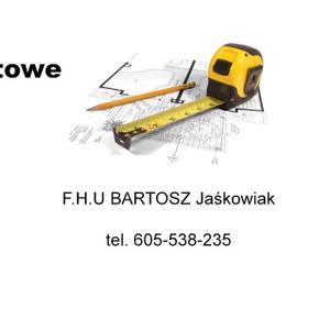 F.H.U BARTOSZ JAŚKOWIAK