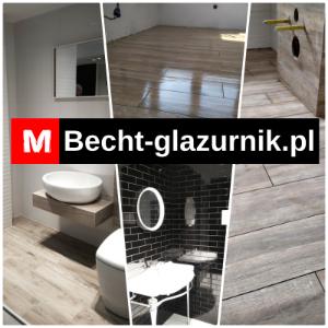 MBecht - Usługi glazurnicze