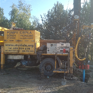 Studnie.org - wiercenie studni