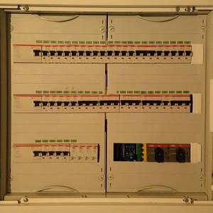 Elektro-Dom