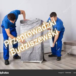 Przeprowadzki Budziszewski