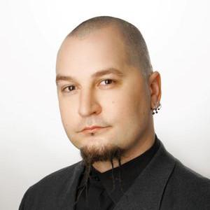 Deathmanm Tattoo
