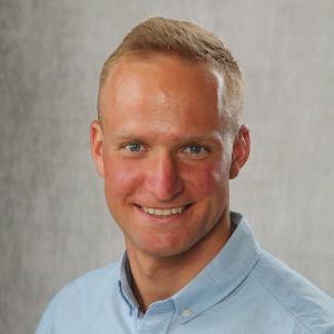 Kamil Ferens - dietetyk sportowy