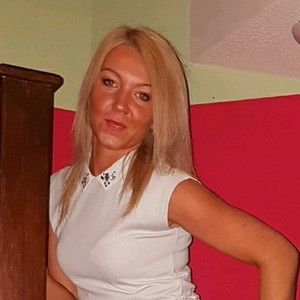 Agnieszka Piwowarska