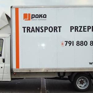 Paka Przeprowadzki