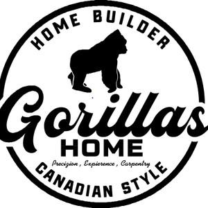 GorillasHome