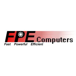 FPE Computers Patryk Gzyl