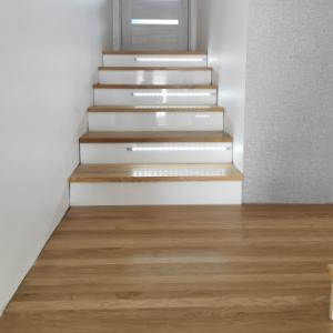 Master steps - schody dębowe