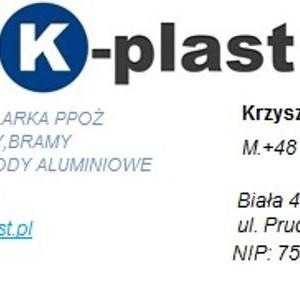MAK-PLAST Krzysztof Piekarczyk