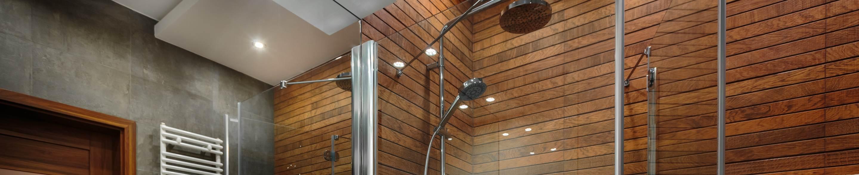 Montaż kabiny prysznicowej Sławno, sławieński