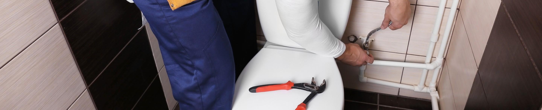 Montaż WC Trzebnica