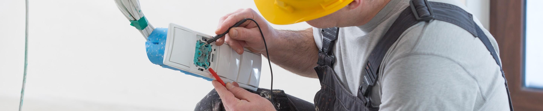Instalacje elektryczne Świdwin