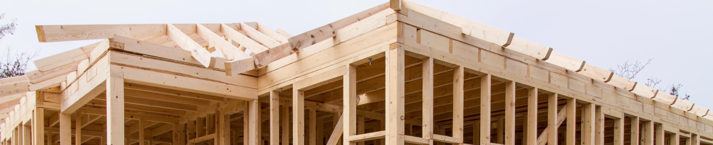 Budowa domu szkieletowego Barlinek
