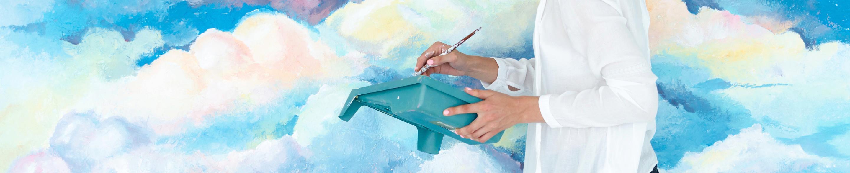 Artystyczne malowanie ścian w Górze