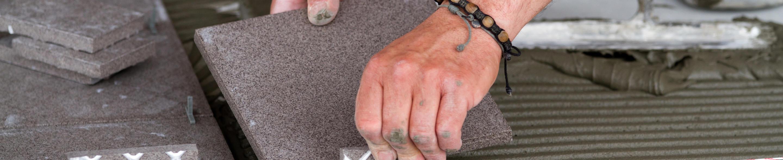 Układanie płytek podłogowych we Włocławku