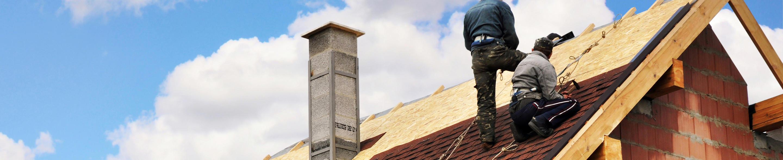 Montaż pokrycia dachowego Opatów
