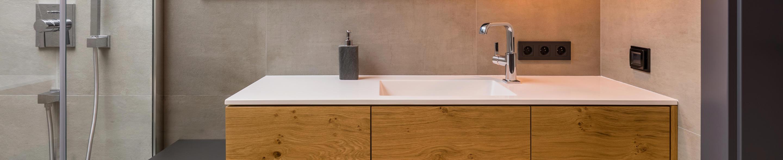 Meble łazienkowe na wymiar w Świeciu