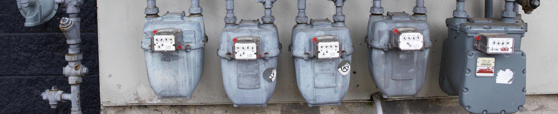 Instalacja gazowa Sławno, sławieński