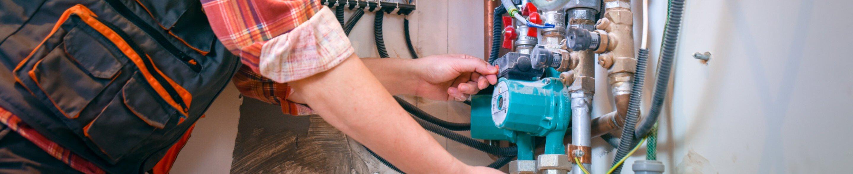 Ogrzewanie gazowe Poddębice