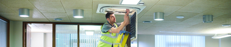 Montaż klimatyzacji Dębica