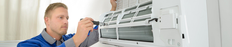 Czyszczenie klimatyzacji Pruszków