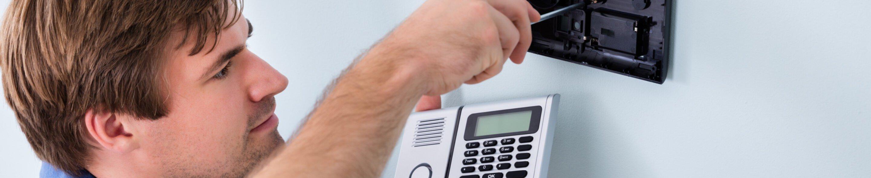 Montaż alarmu domowego Żywiec