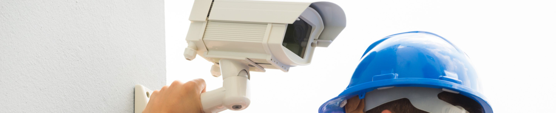 Montaż monitoringu Słubice