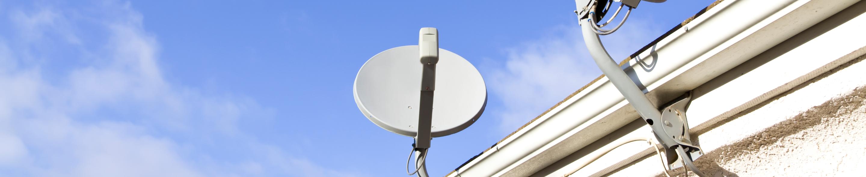 Montaż anten Szczecin