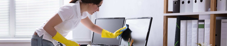 Sprzątanie biur Smolec