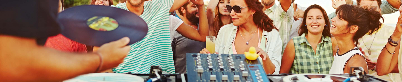 DJ na imprezę Zakliczyn, tarnowski