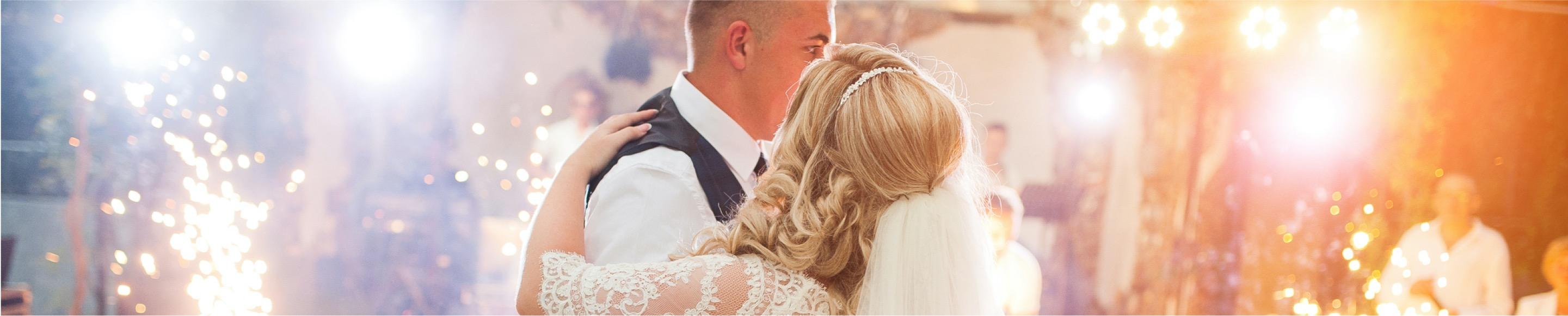 Oprawa muzyczna ślubu Pruszków